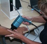 Počítačový dermatoskop DermDOC DERMA MEDICAL SYSTEMS