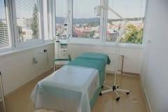 Laser centrum Brno – dermatologická ambulance vybavení