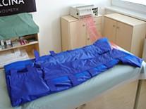 Lymfodrenážní přístroj Lymfoven 14